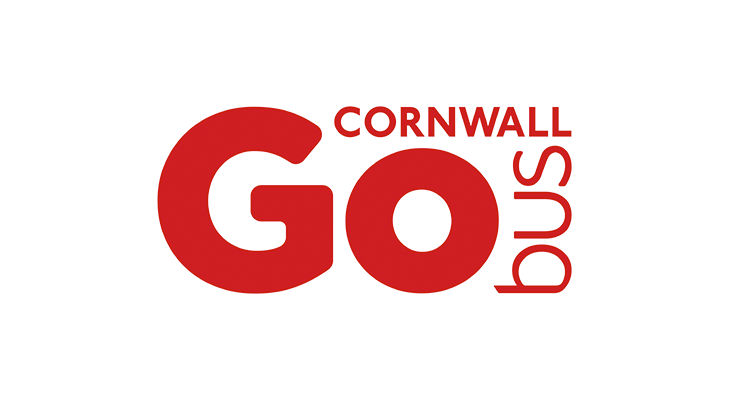 Go Cornwall bus